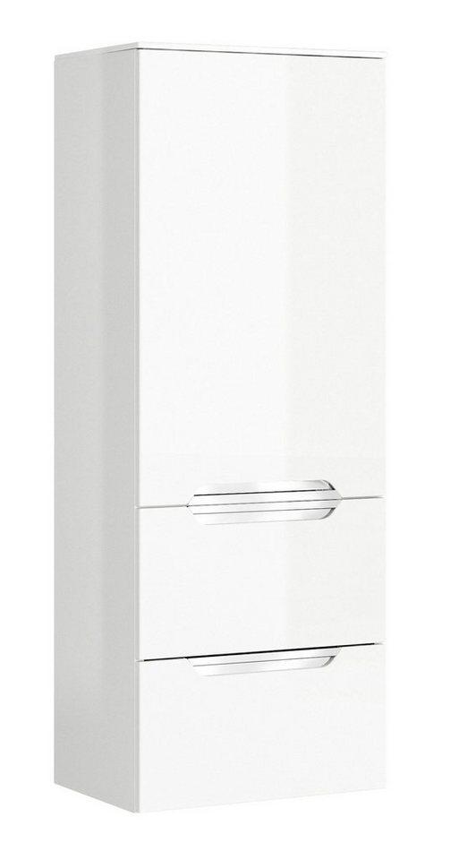 Midischrank »Solitaire 7020«, Breite 45 cm in weiß