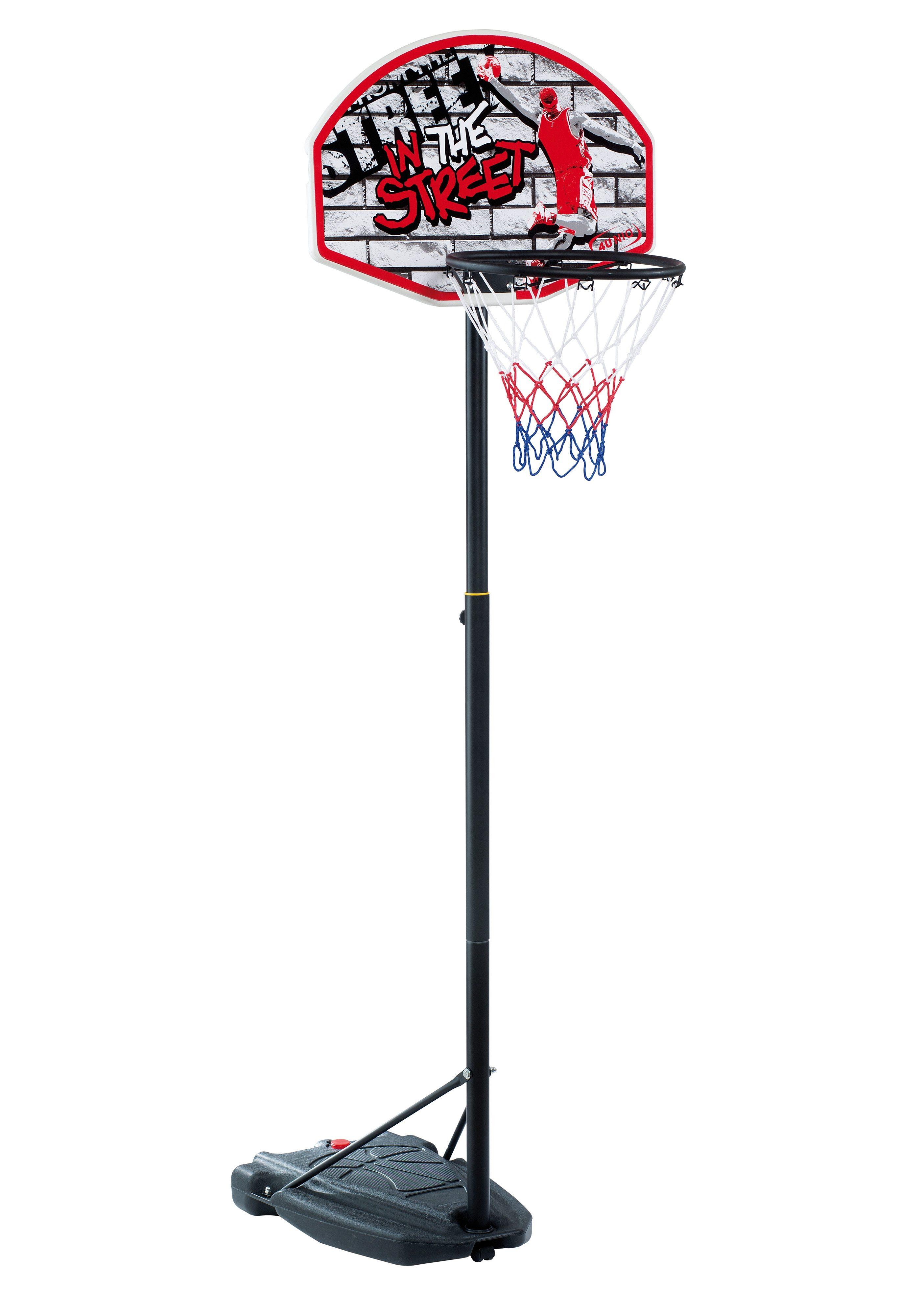 4Uniq Basketballständer, »Street«