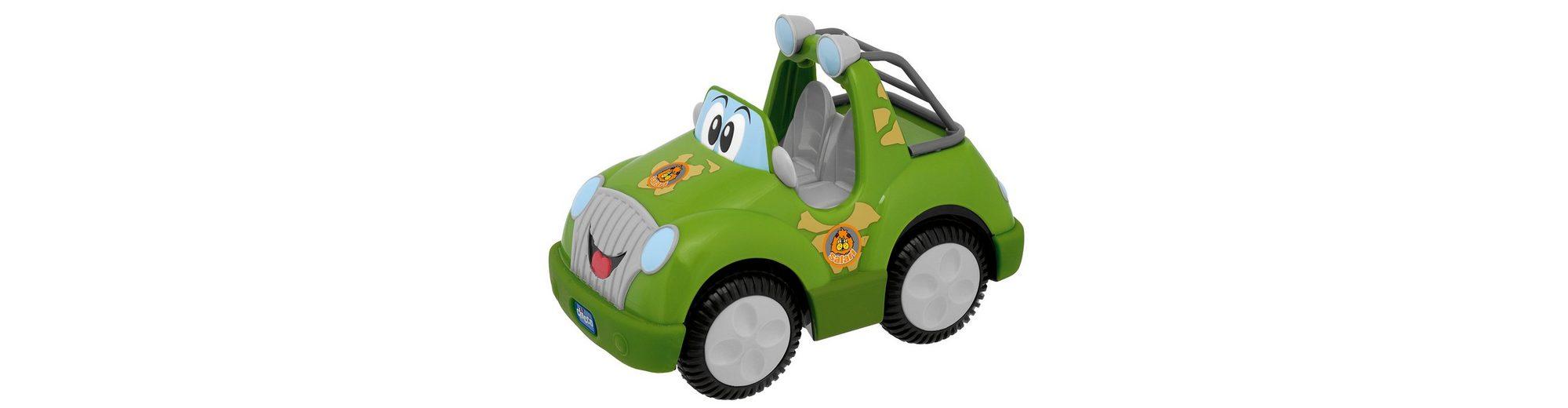 Chicco®, RC Auto »Turbo Team, Fernlenkjeep Safari Park«