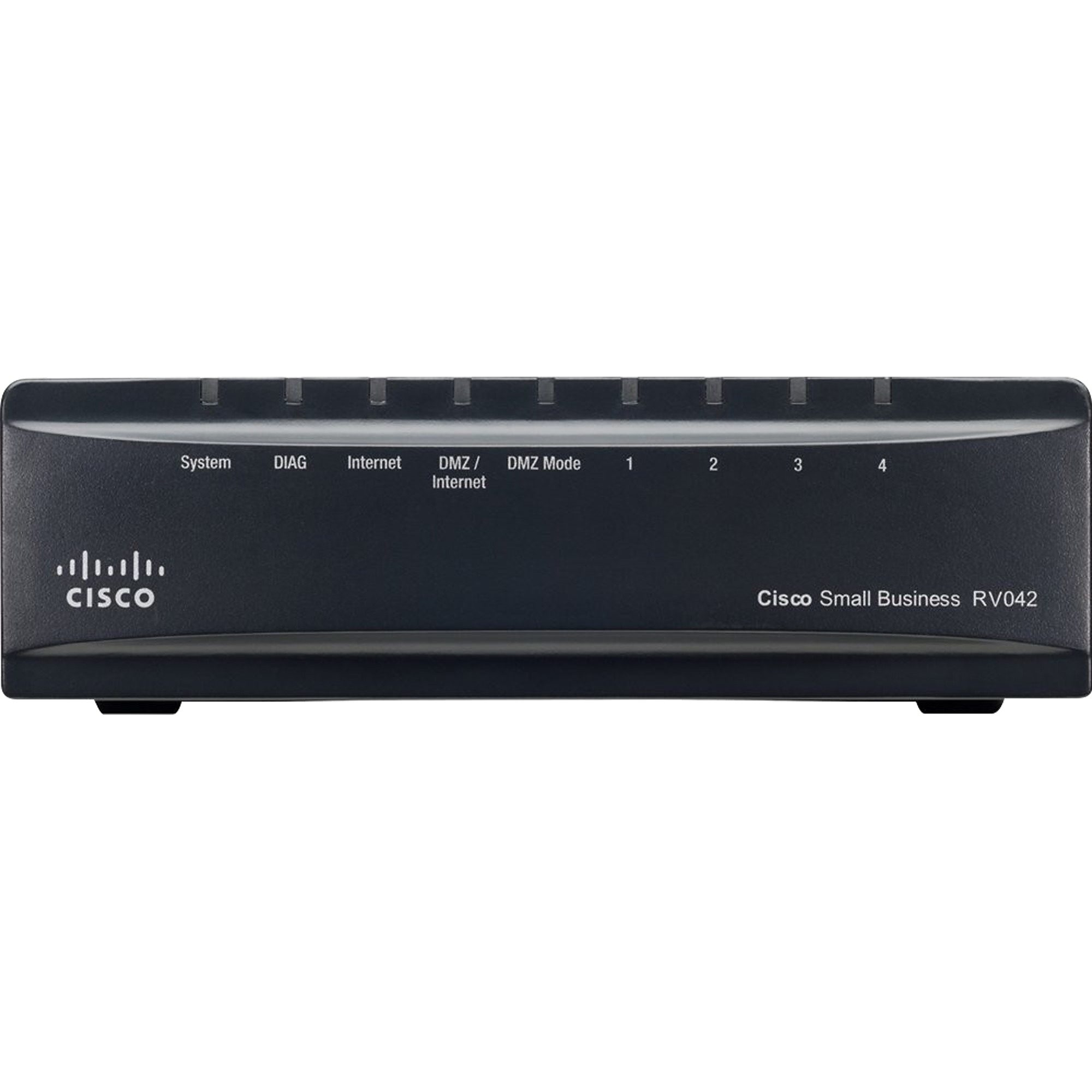 Cisco Router »RV042«