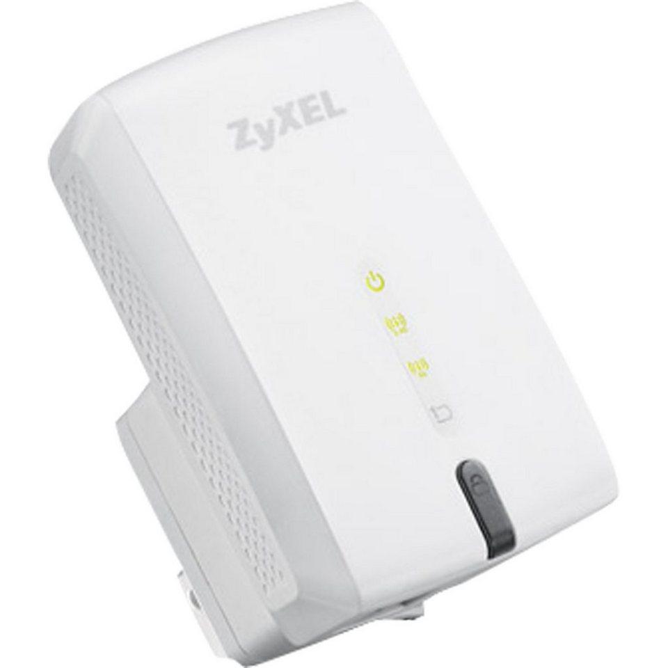 Zyxel Repeater »WRE6505 Range Extender«