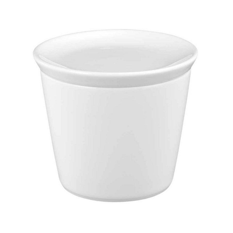 Seltmann Weiden Zuckerdose 0,26 l »No Limits Uni« in Weiß