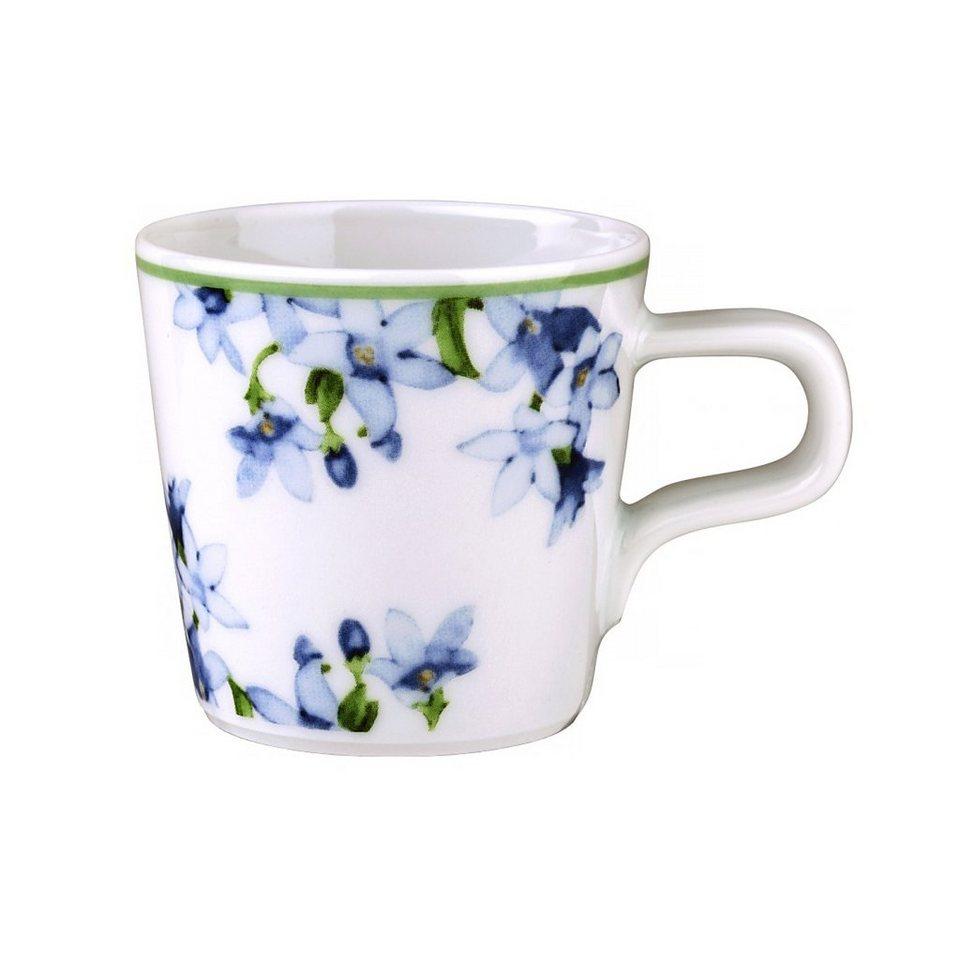 Seltmann Weiden Espressotasse »No Limits Flowers« in Bunt
