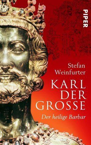 Broschiertes Buch »Karl der Große«