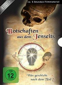 DVD »Botschaften aus dem Jenseits - Was geschieht...«
