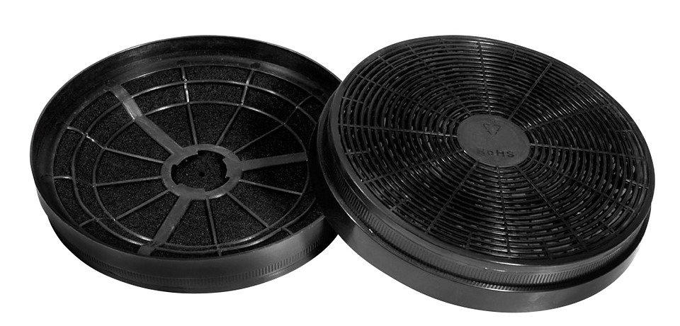 Aktivkohlefilter »AF-270« in schwarz