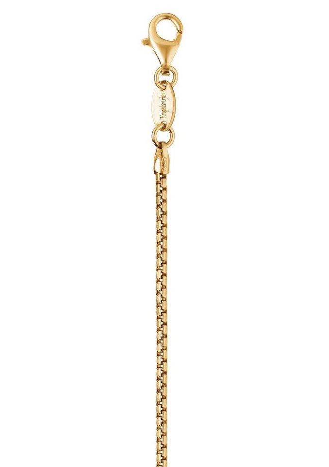 Engelsrufer Venezianerkette vergoldet, »ERNV-2G« in Silber 925/goldfarben