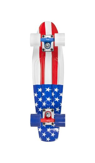 Juicy Susi Miniskateboard »USA«