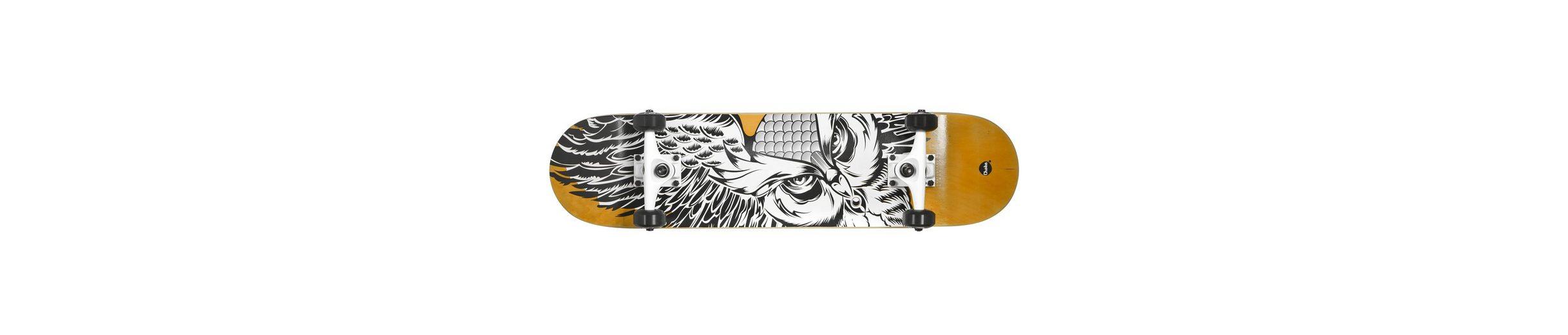 Choke Skateboard, »Nightwing«