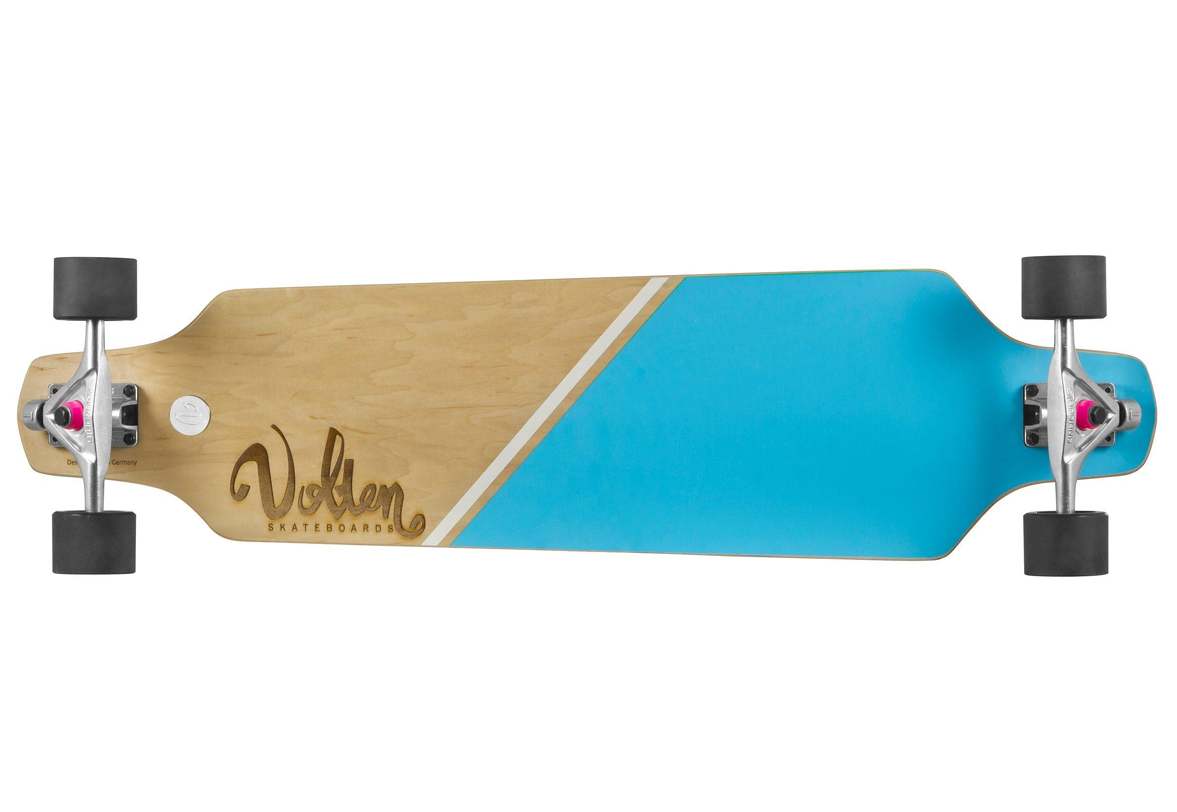 Volten Longboard, »Freeride«