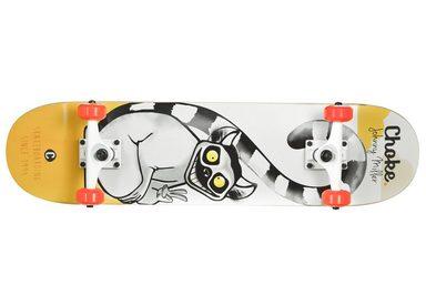 Choke Skateboard, »Johnny«