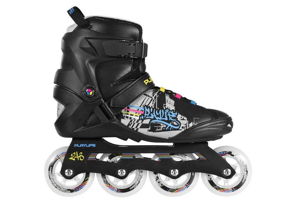 Powerslide Inline Skates, »Urban« in schwarz