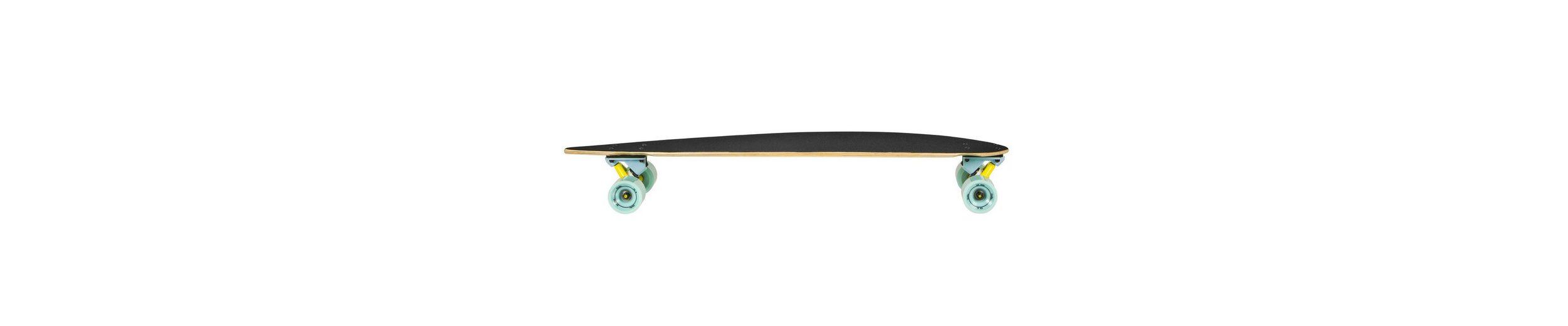 Choke Longboard, »Pattern«