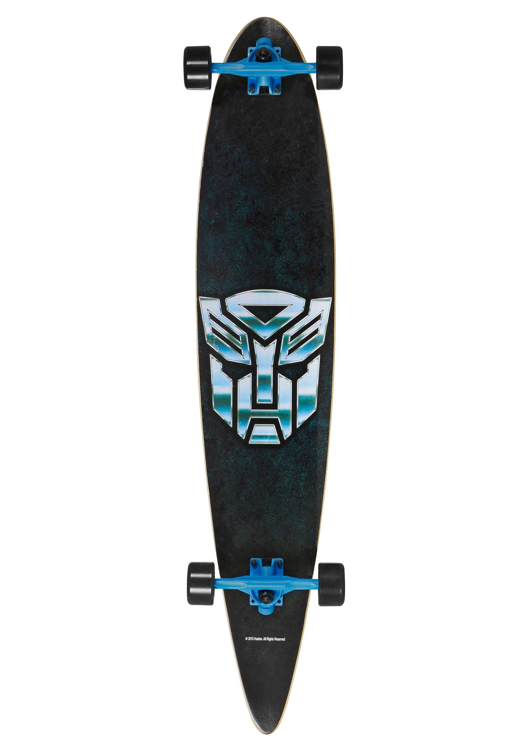 Transformers Volten Longboard, »Autobot Icon«