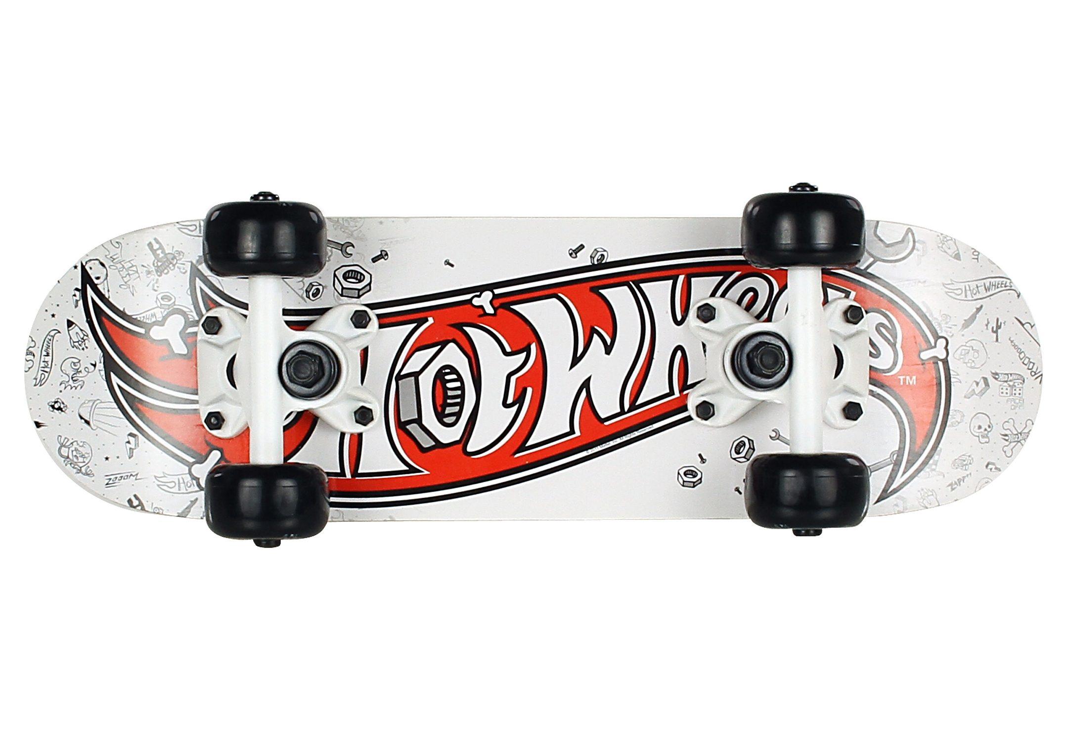 Hot Wheels Skateboard Kinder, »Miniboard«