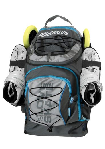 »pro Sportrucksack Powerslide Powerslide Powerslide »pro Backpack« Backpack« »pro Sportrucksack Backpack« Sportrucksack Powerslide SzwqYqT