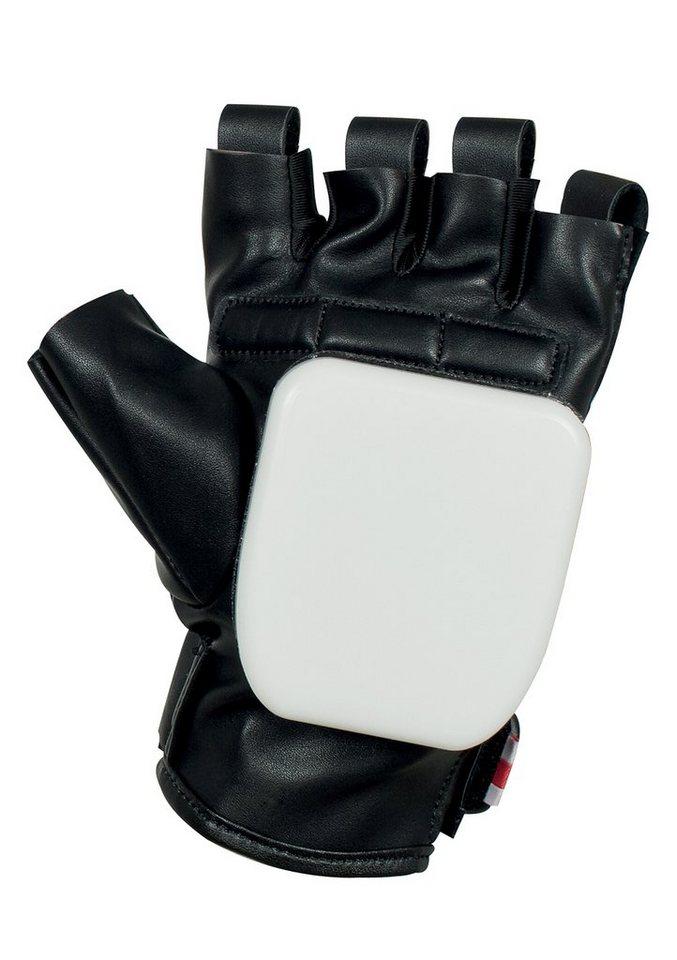 Ennui Slider Handschuh, »BLVD Glove« in schwarz
