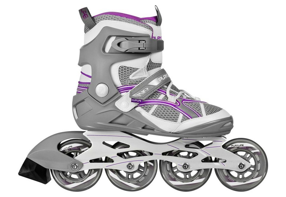 powerslide inline skates damen rio kaufen otto. Black Bedroom Furniture Sets. Home Design Ideas