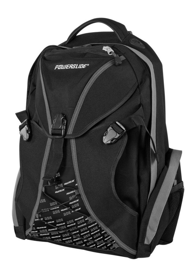 powerslide rucksack f r skater sports backpack otto. Black Bedroom Furniture Sets. Home Design Ideas