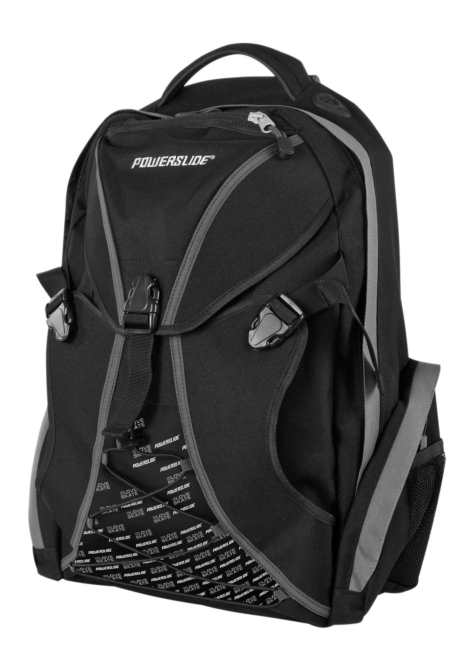 Powerslide Rucksack für Skater, »Sports Backpack«