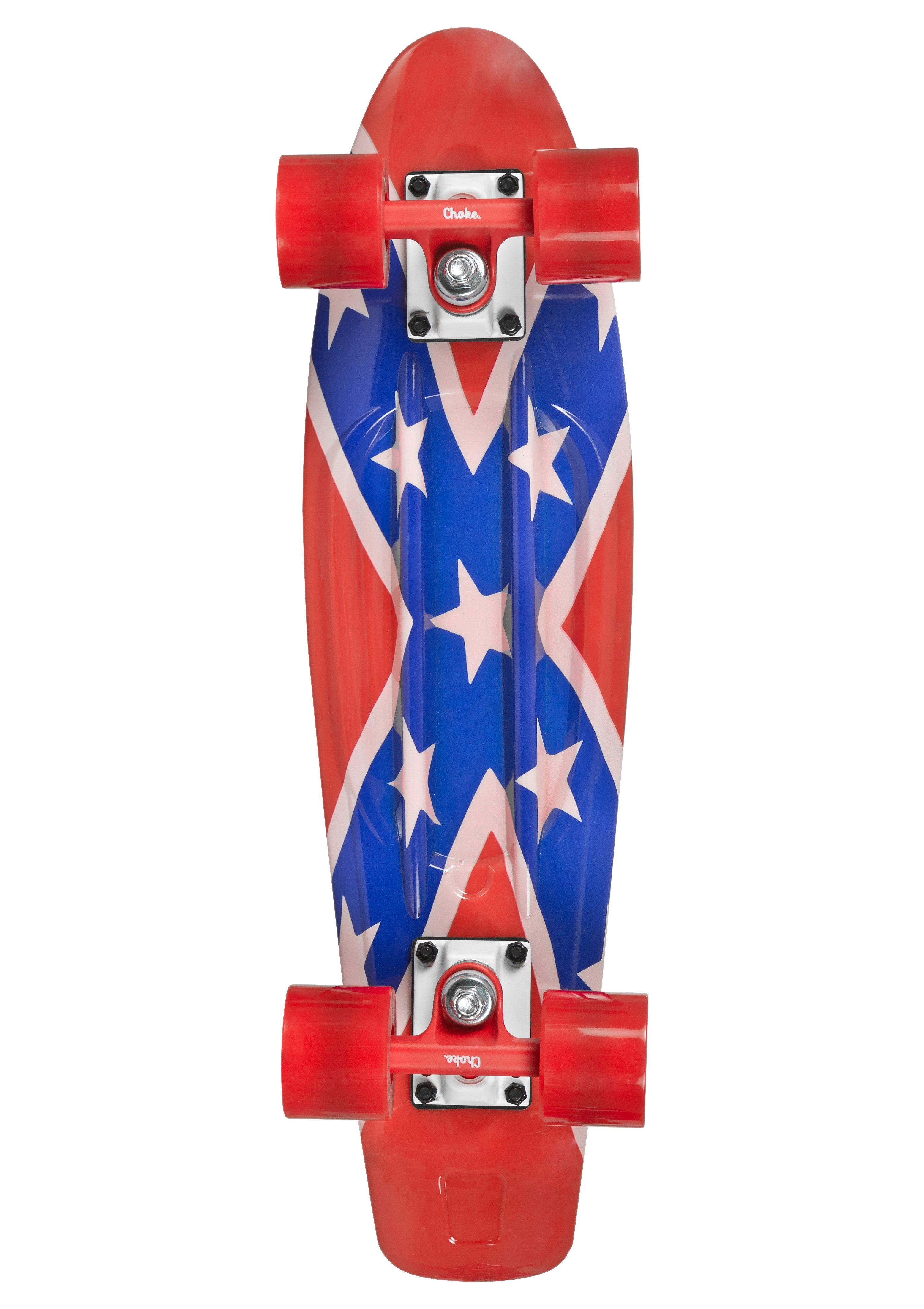Juicy Susi Vinyl Board, »South States«