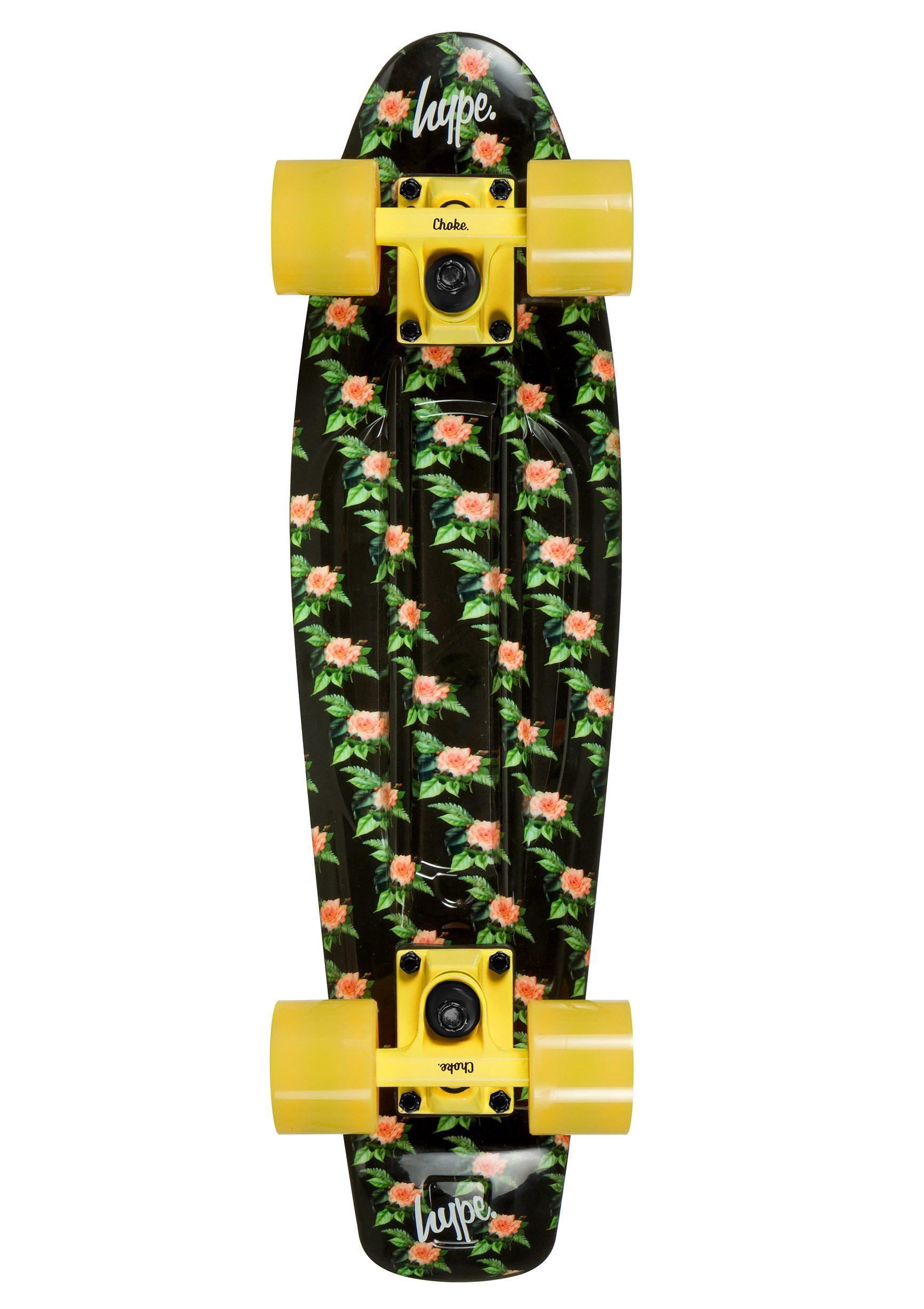 Juicy Susi Vinyl Board, »Flowers«