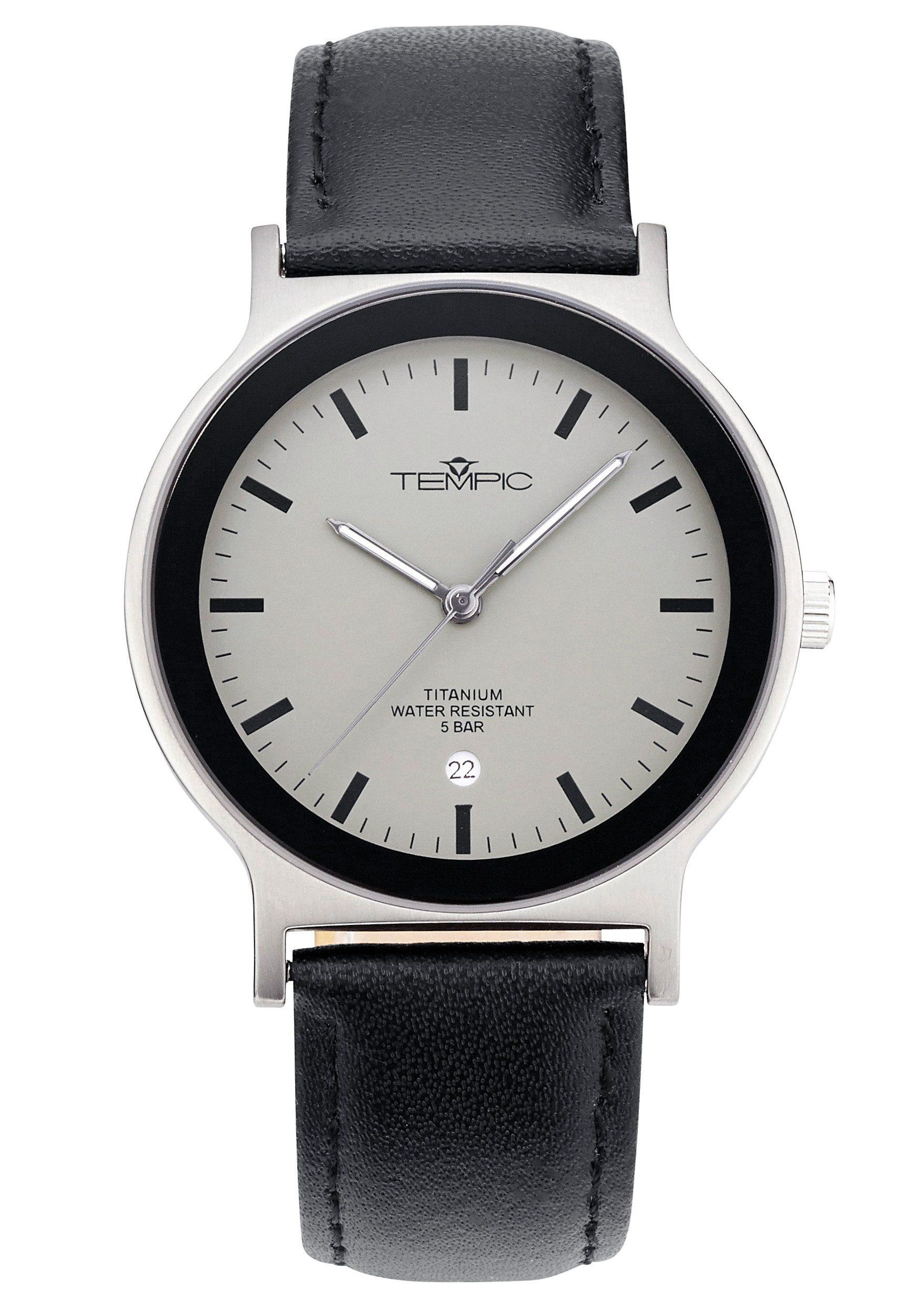 """Tempic, Armbanduhr, """"TEGT-50290-51L"""""""