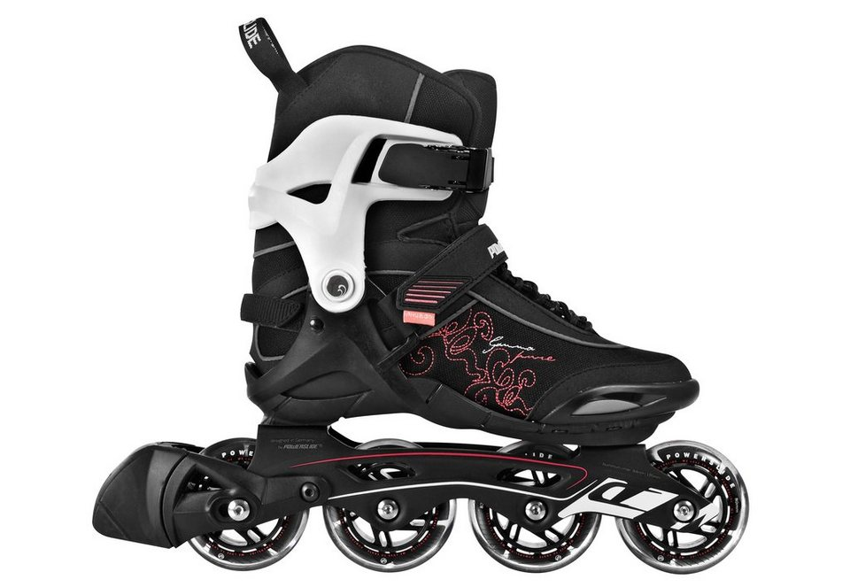 powerslide inline skates damen gamma pure otto. Black Bedroom Furniture Sets. Home Design Ideas