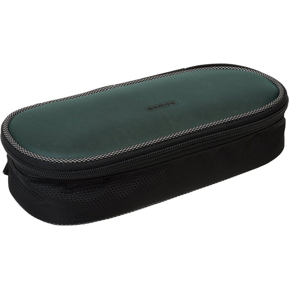 Oxmox touch-it Etuibox oval groß türkis
