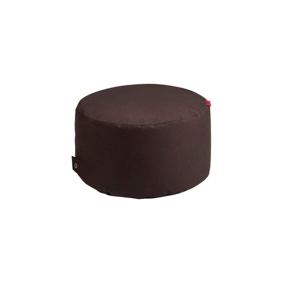 Outdoor-Sitzsack Rock, Plus, braun in braun