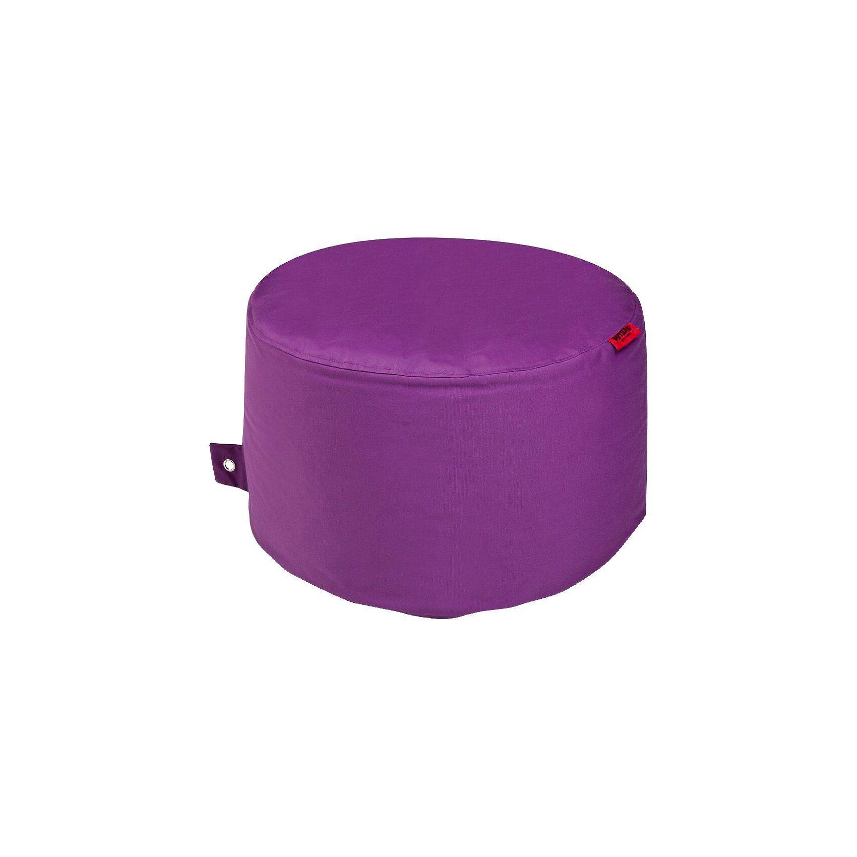 Outdoor-Sitzsack Rock, Plus, purple