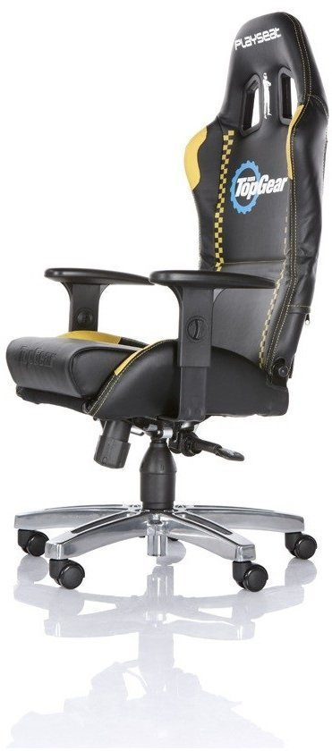 Playseats Playseat Office Seat TopGEAR »(PS3 PS4 X360 XBox One PC PS2 Wii WiiU)«