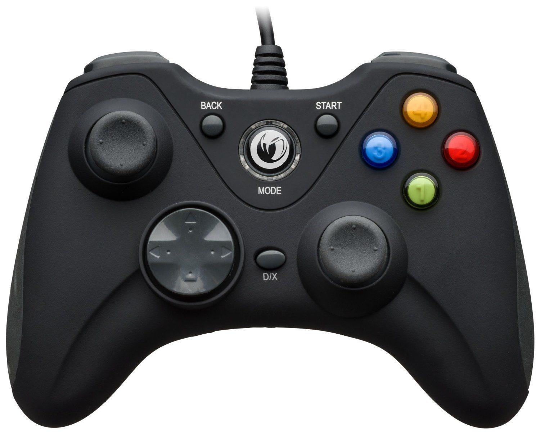 nacon Gaming Controller GC-100XF »PC«