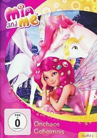 DVD »Mia and Me - Onchaos Geheimnis«