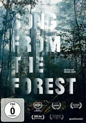 DVD »Song from the Forest (OmU)«