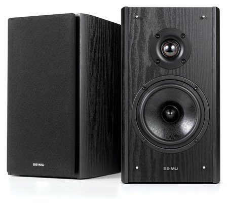Creative Lautsprecher »E-MU XM7 Lautsprecher (Paar) - 70EM911000000«
