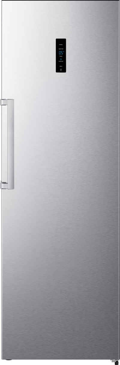 Hanseatic Kühlschrank HKS18560DEI, 185,5 cm hoch, 59,5 cm breit
