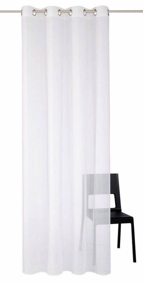 gardine nach ma manuela wirth sen 1 st ck otto. Black Bedroom Furniture Sets. Home Design Ideas