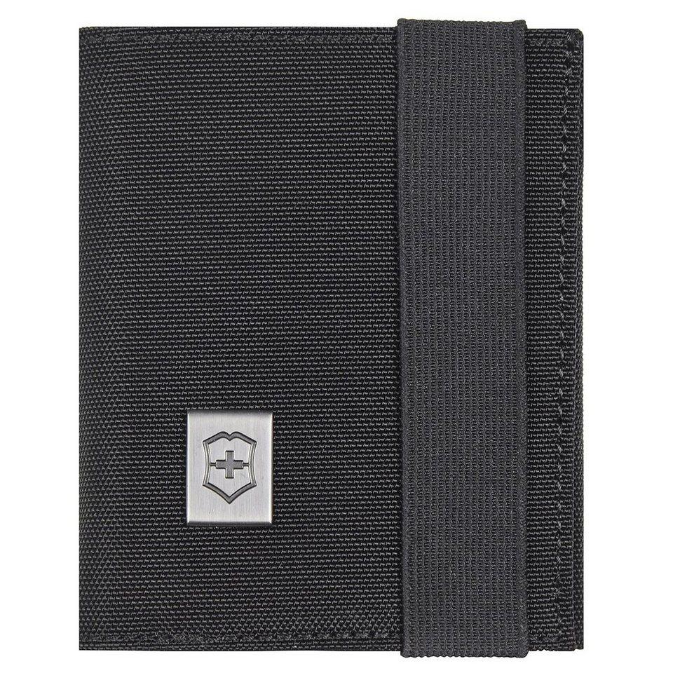 Victorinox Travel Accessoires 4.0 Geldbörse 9 cm in black