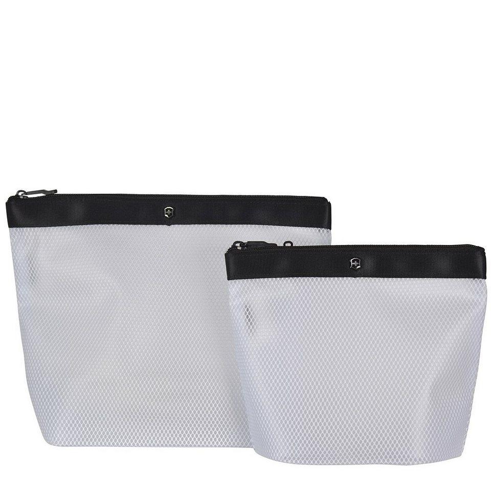 Victorinox Travel Accessoires 4.0 Liquid Bag 34 cm in black
