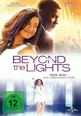 DVD »Beyond the Lights«