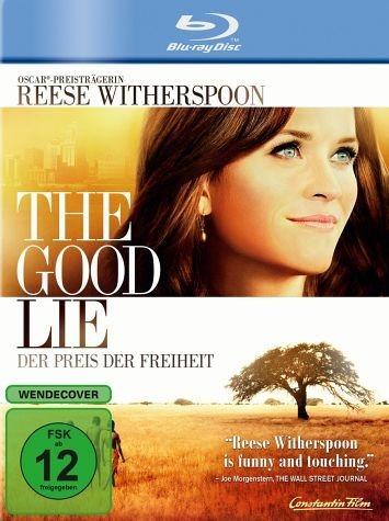 Blu-ray »The Good Lie - Der Preis der Freiheit«