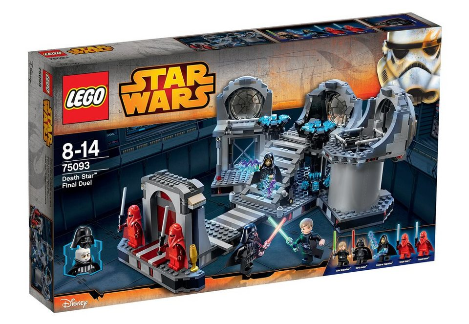 LEGO® Death Star Duel (75093), »LEGO® Star Wars™«