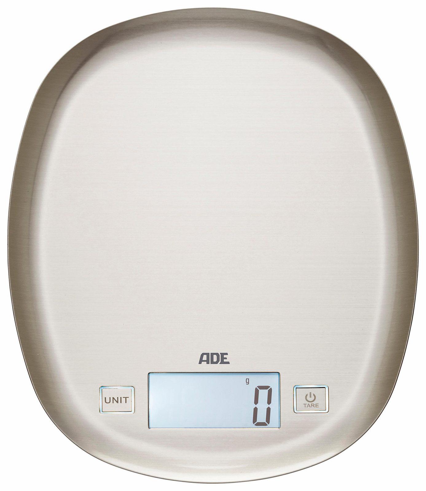 ADE Digitale Küchenwaage »KE1505 Nele«