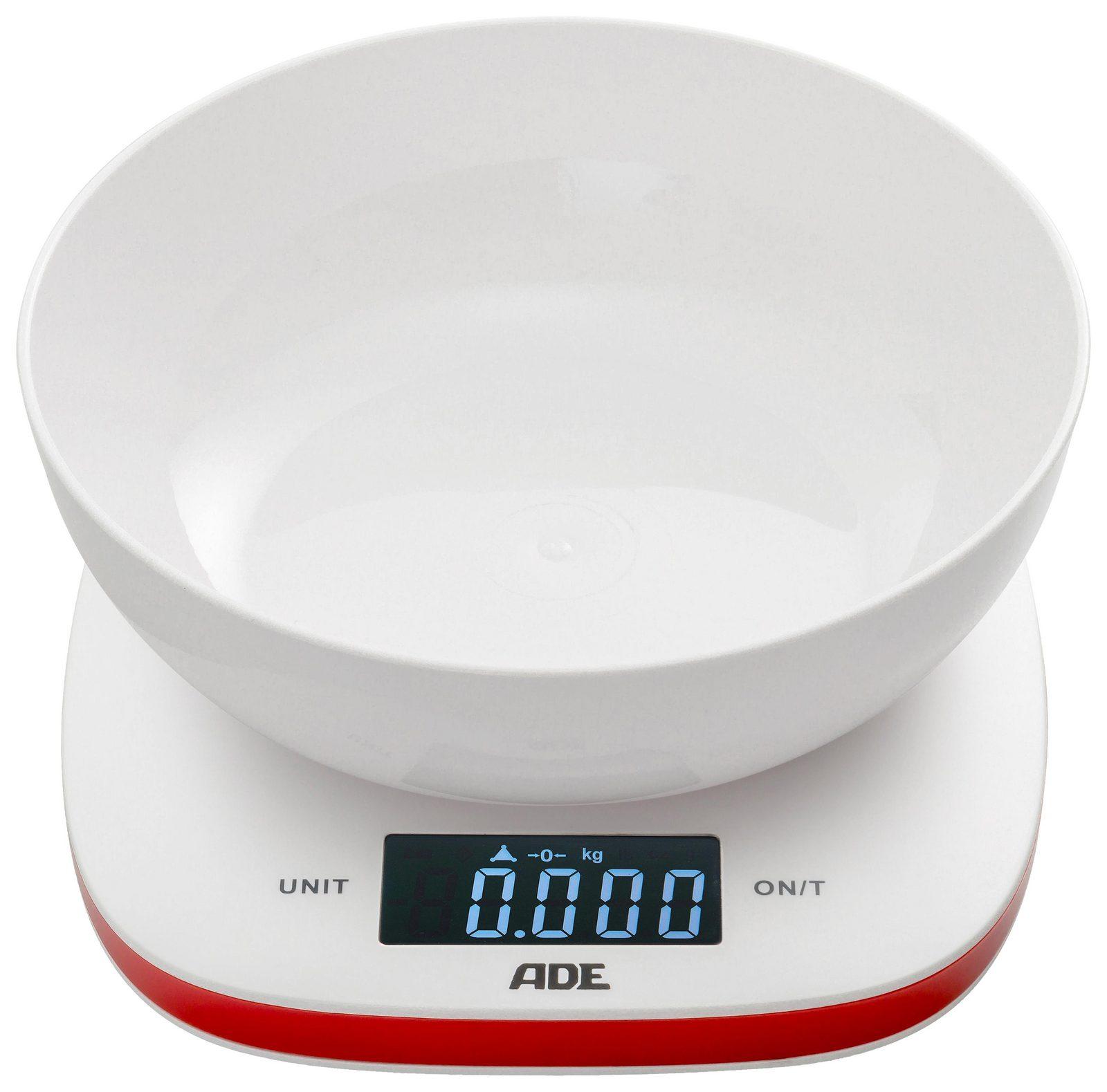 ADE Digitale Schüsselwaage »KE1412 Amelie« jetztbilligerkaufen