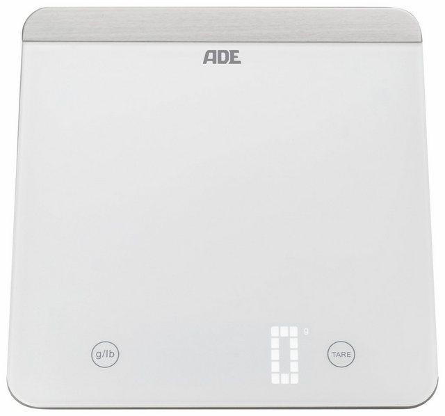 ADE Küchenwaage »KE1506 Farina« | Küche und Esszimmer > Küchengeräte > Küchenwaagen | ADE