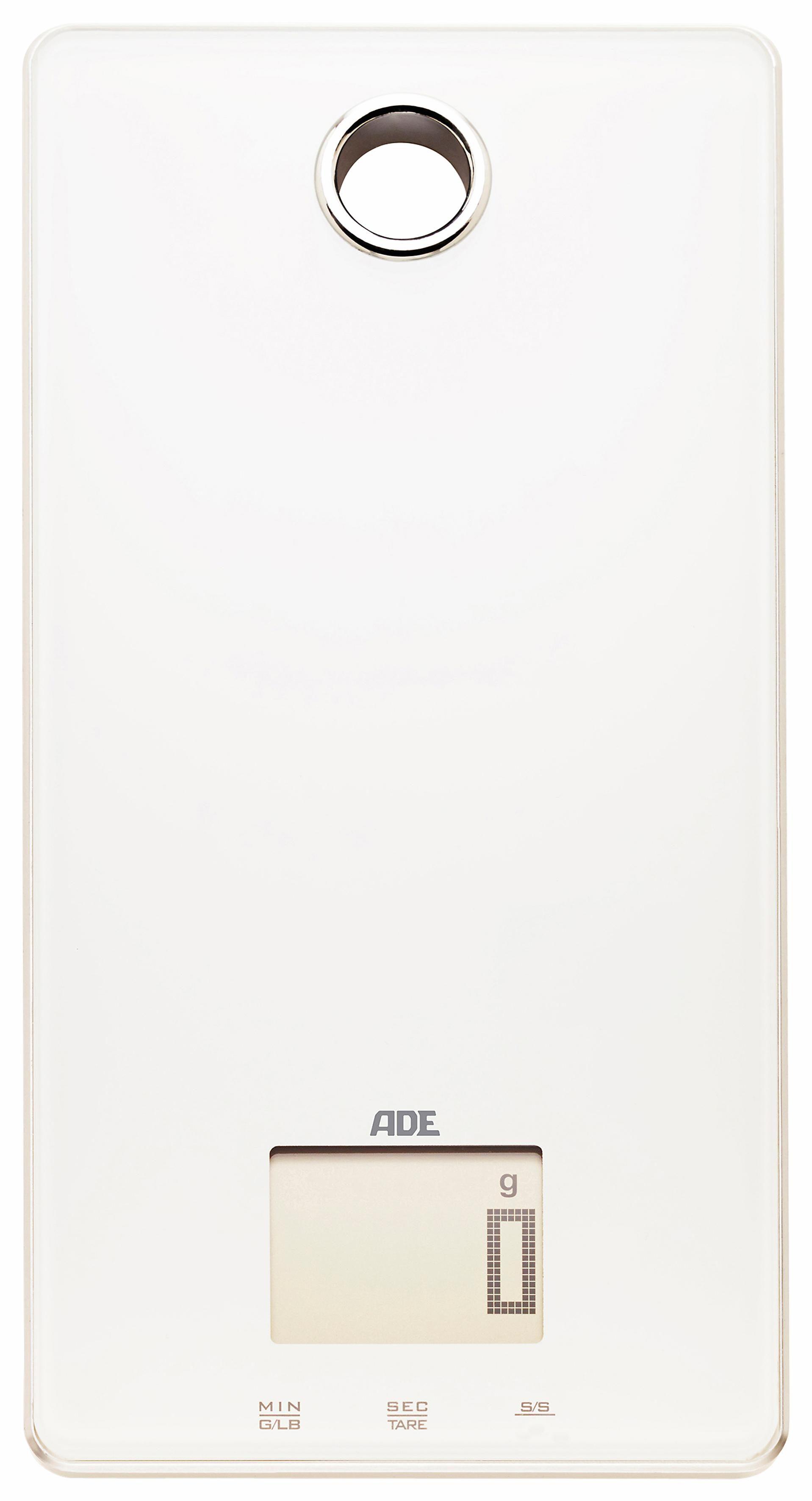 ADE Digitale Küchenwaage »KE1508 Sophia«