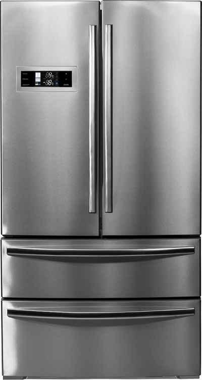 Side-by-Side-Kühlschrank bis A+++ » online kaufen | OTTO