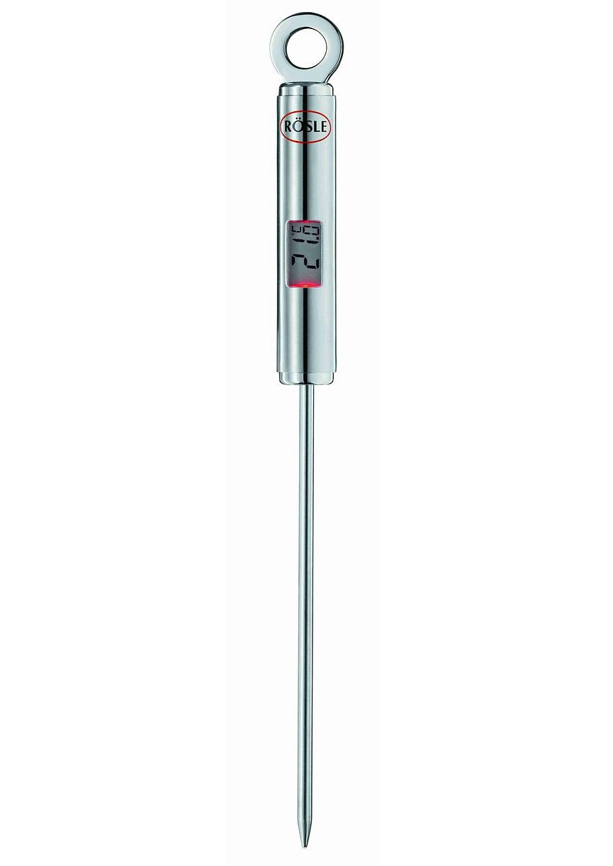 RÖSLE Gourmet-Thermometer