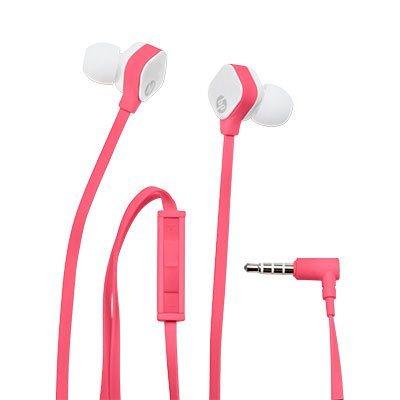 HP Headset »H2310 In-Ohr-Kopfhörer, Korallenrot«